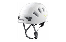Edelrid Shield II casque escalade Gr. 2 gris/blanc